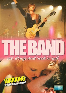The Band – Uncut Edition 2009