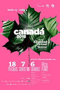 MUESTRA CINE CANADÁ 2018