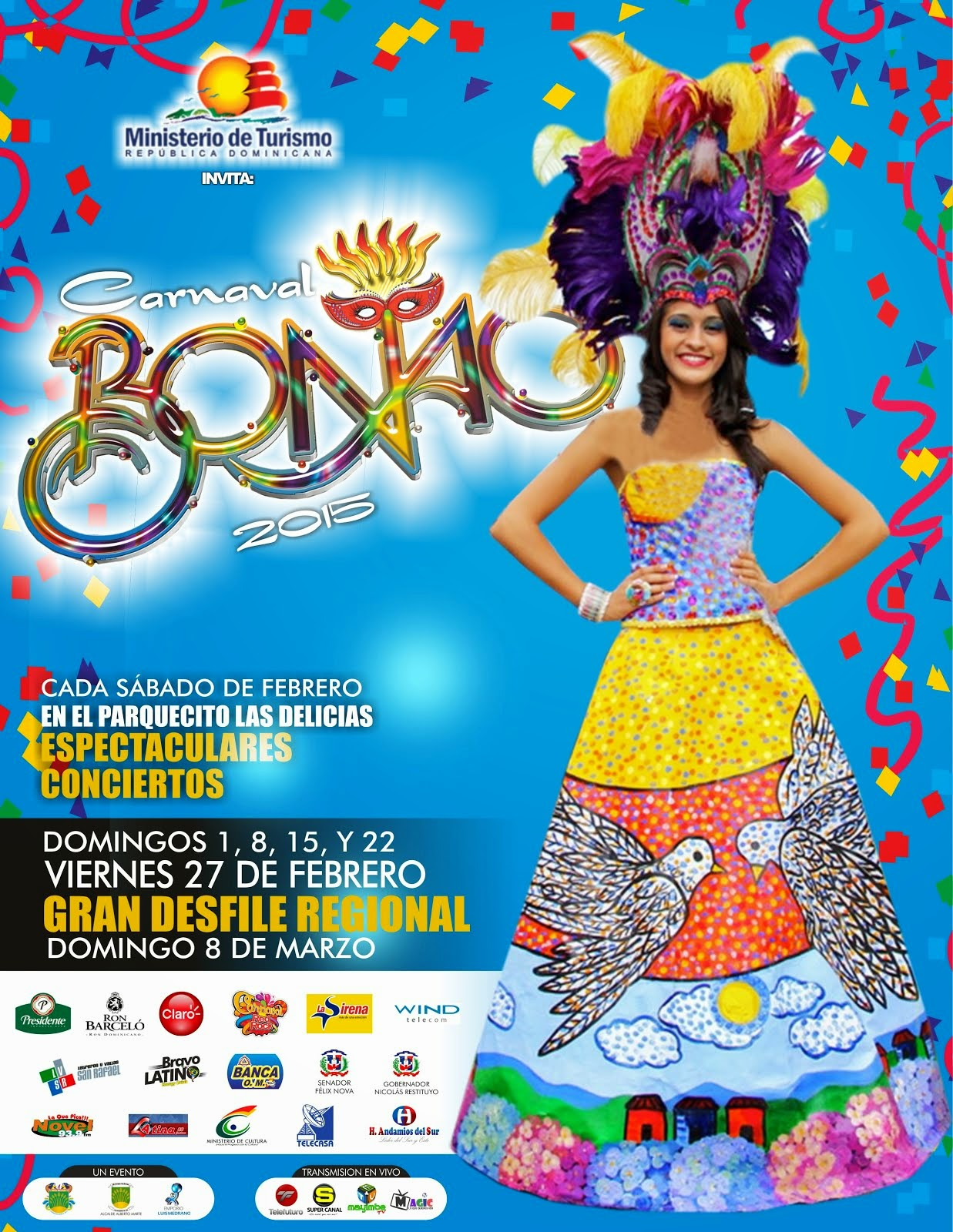 Carnaval de Bonao