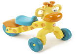 Amazon: Buy Little Tikes Go and Grow Lil' Rollin Giraffe at Rs.1819