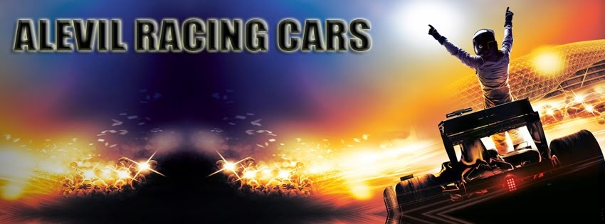 Alevil Racing Cars