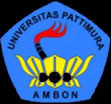 Logo Unpatti - Universitas Pattimura Ambon 2