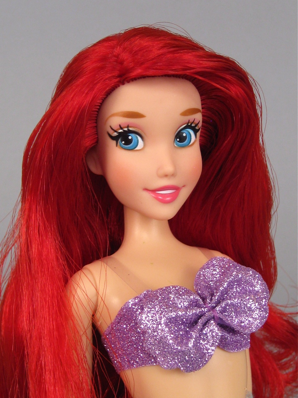 2014 Ariel Disney Store
