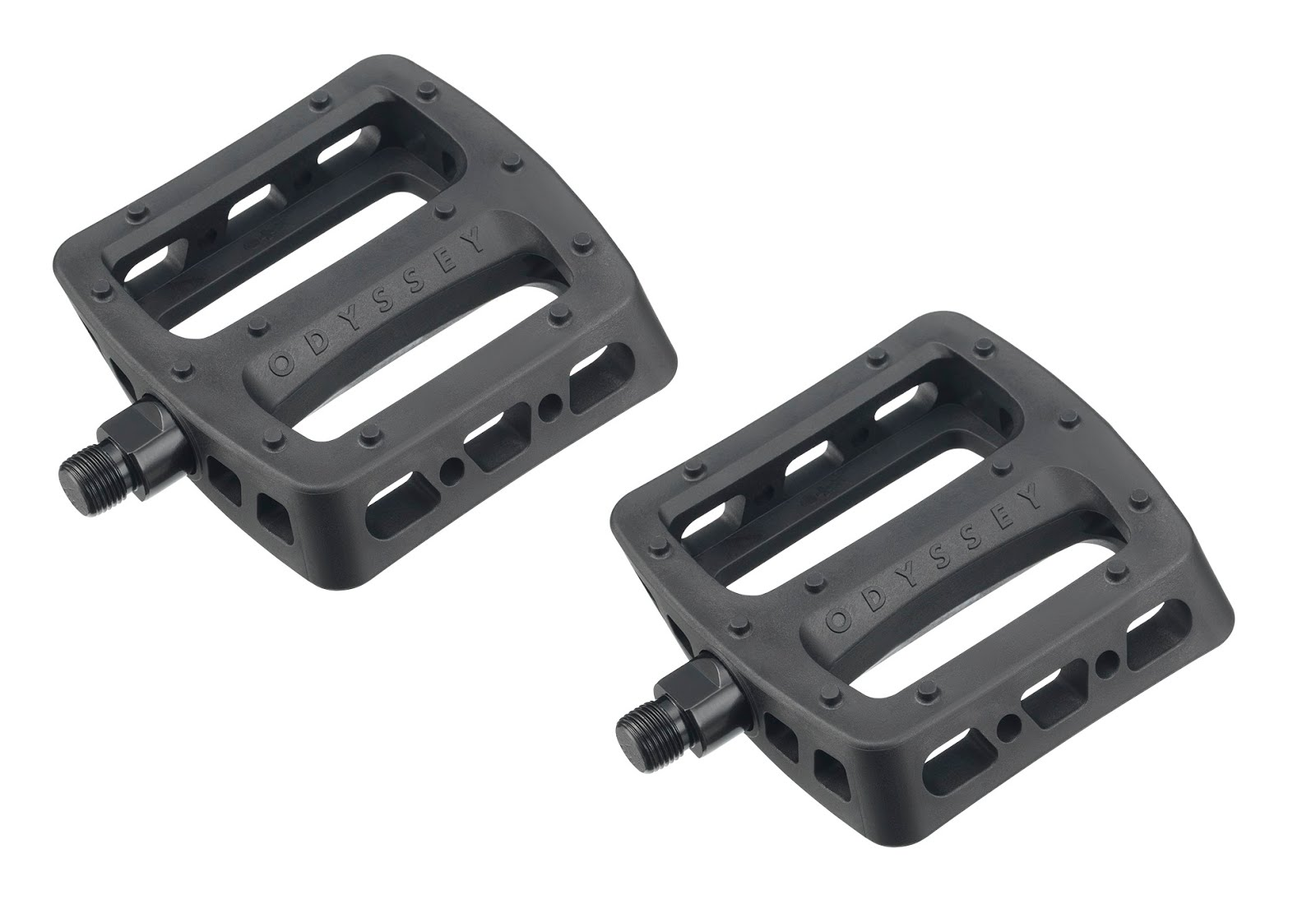 Pedales ODYSSEY Twisted Pro $55.000