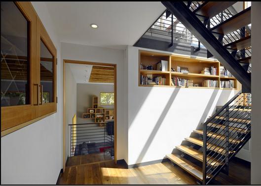 Fotos de escaleras fotos de escaleras para interiores for Imagenes escaleras interiores