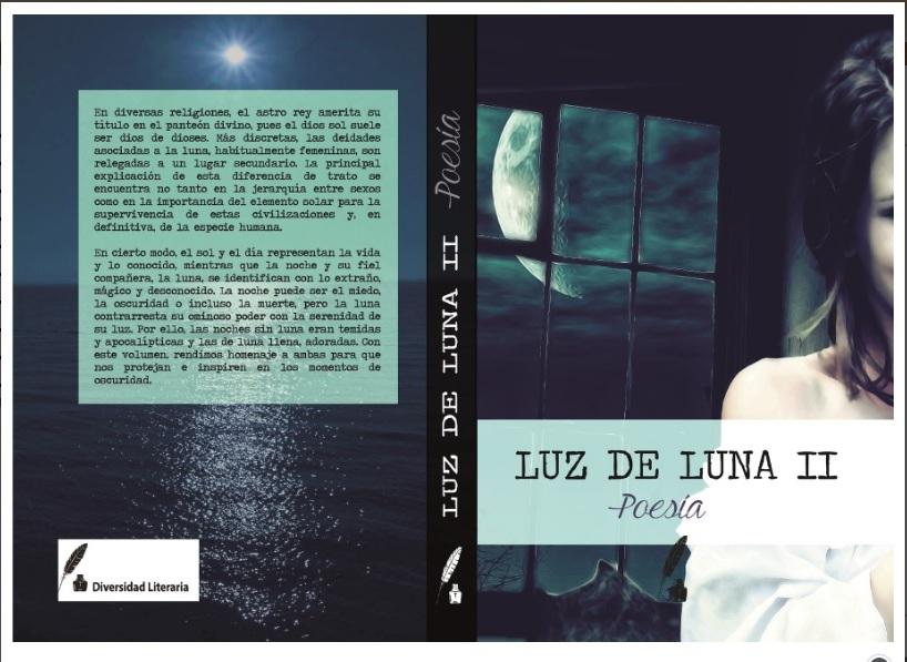Antología poética: Luz de luna II