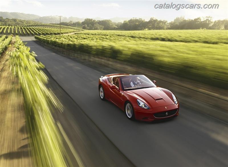 صور سيارة فيرارى كاليفورنيا 2013 - اجمل خلفيات صور عربية فيرارى كاليفورنيا 2013 - Ferrari California Photos Ferrari-California-2012-18.jpg