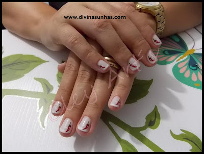 FOTOS DE LINDAS UNHAS DECORADAS DE CLEIDE SALVIANO1