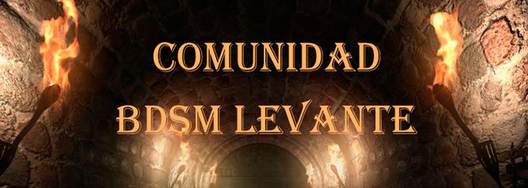Bdsm Levante
