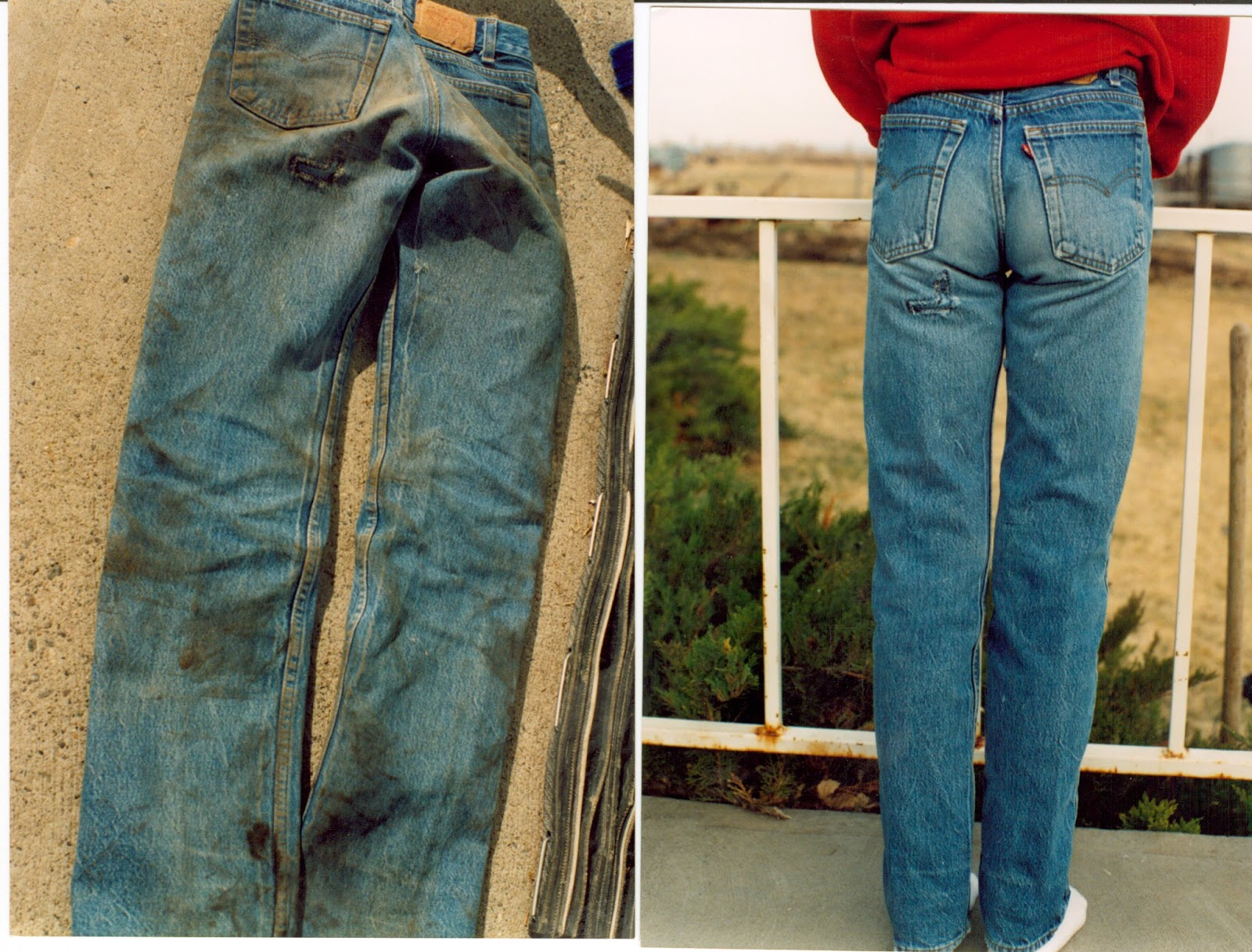 Quick N Brite Quick Cleaning Tips How To Remove Grease Stains In Denim Jeans