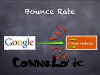 BOUNCE RATE?PERINGKAT MEMANTUL?