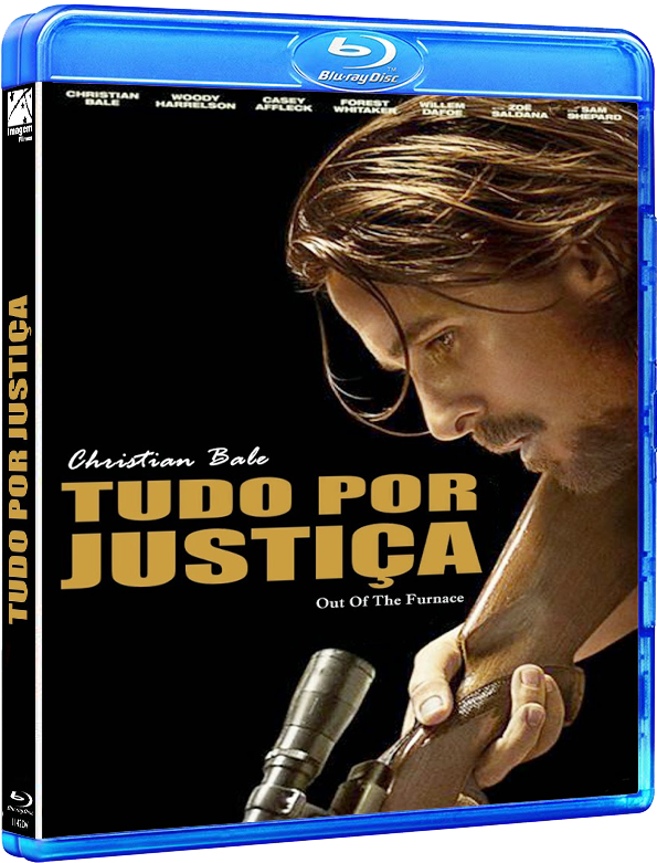 Tudo por Justiça (2014) BluRay 1080p Dual Áudio