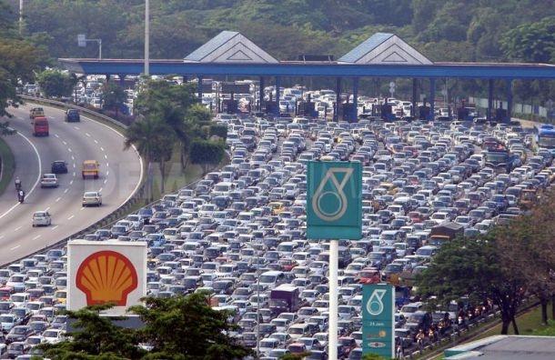 Apa Silapnya Sistem Pengangkutan dan Trafik di Negara Kita?