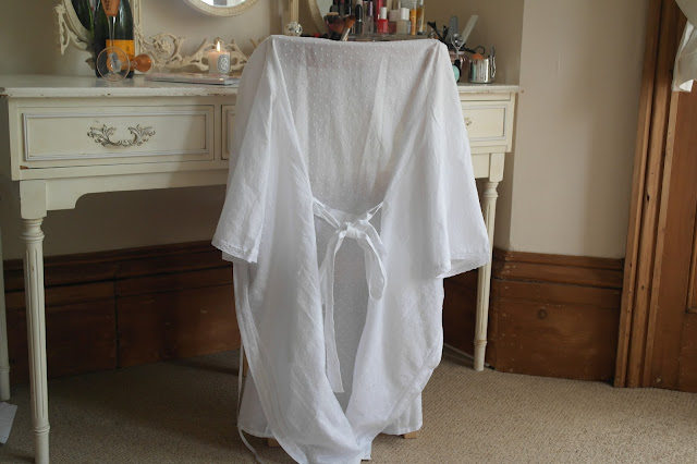 M&S Bridal Lingerie by What Laura did Next