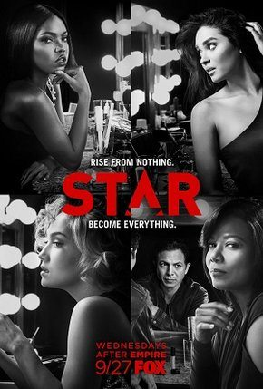 Star - 3ª Temporada Legendada Torrent torrent download capa