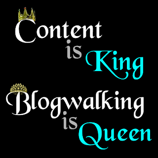 Blogwalking ke blog dofollow