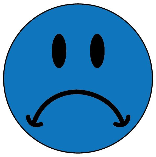 Smiley Symbol 15 Emotional Smileys Shedding Tears Car Interior Design