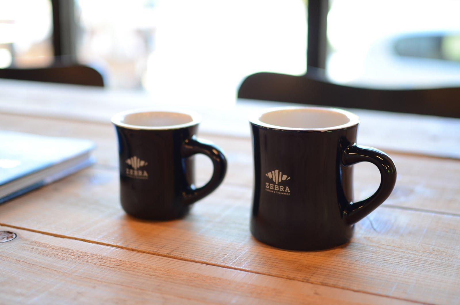 ZEBRA Coffee &Croissant