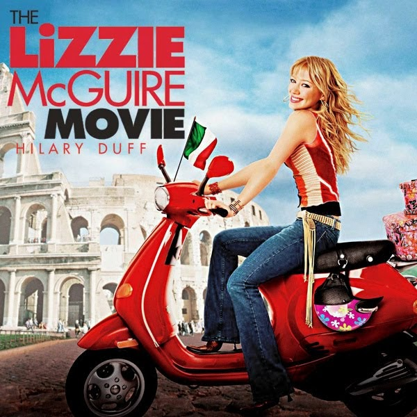 The Lizzie McGuire Movie soundtrack  Wikipedia