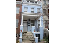 Columbia Heights - SOLD