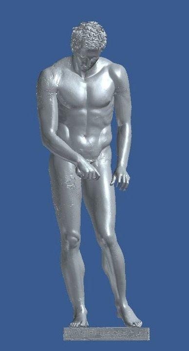 Ancient | Greek sculpture