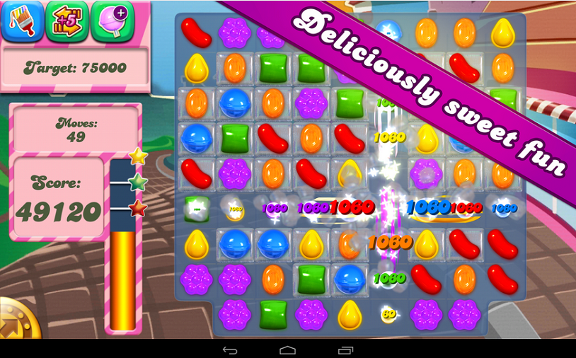 Candy Crush Saga for PC Free Download (Windows 7/8/XP and Mac)