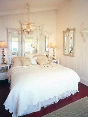 Decoraci n dormitorios modernos para adultos con espejos - Dormitorios adultos decoracion ...