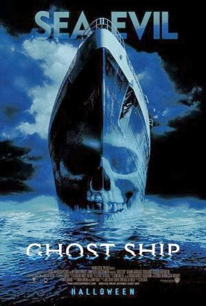 ghost ship online free