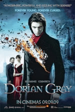 Chân Dung Quỷ Dữ ( Dorian Gray )