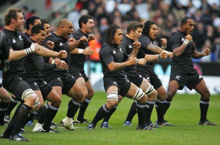 New zealand rugby in new zealand