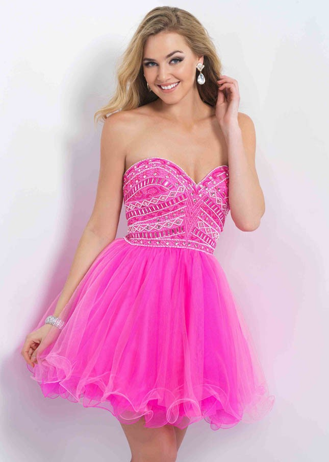 Customize Your Own Prom Dress Party Dresses