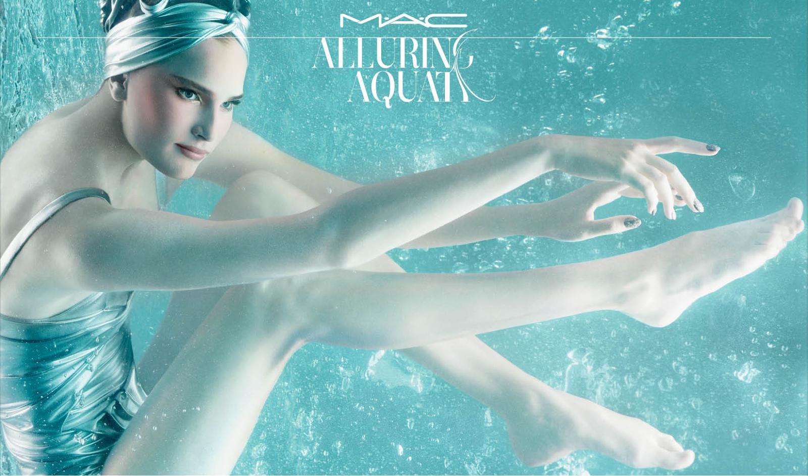 MAC Alluring Aquatic