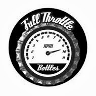 Full Throttle Bottles