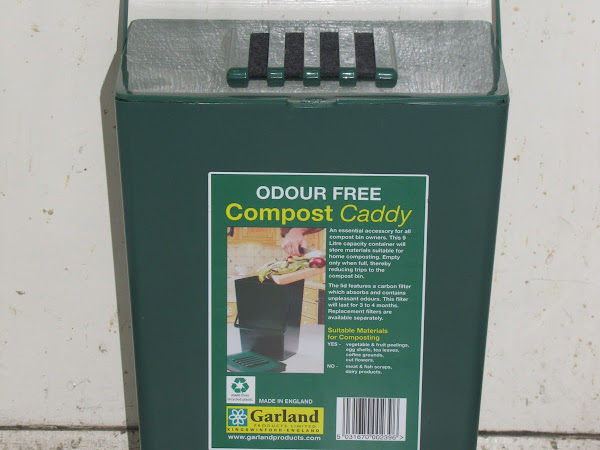 """Say 'YES"""" To Composting In The Big Apple & A Giveaway"""