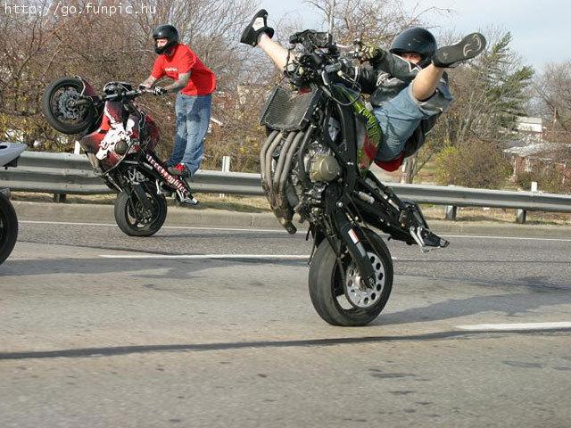 bikes wallpapers: bike stunts wallpapers