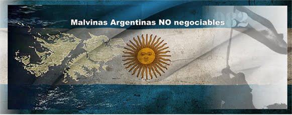 Los derechos argentinos sobre las Islas Malvinas