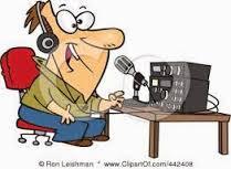 HAM RADIO HANGOUT