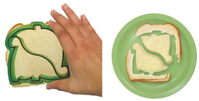 Creative Sandwich Cutters and Unusual Sandwich Marker Design (15) 4