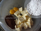 Amandine preparare reteta crema