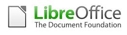 Imagen del logo de LibreOffice