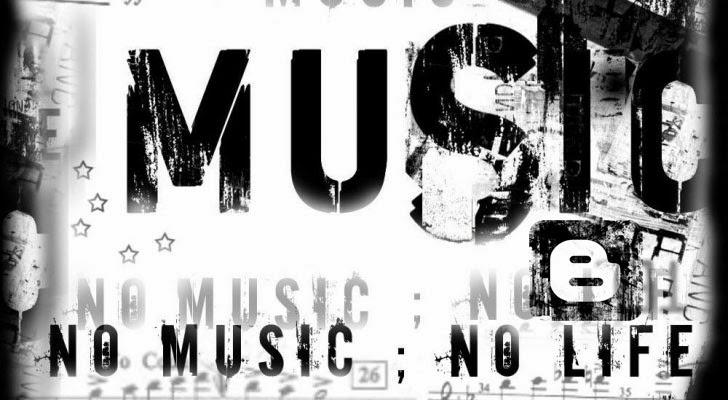 Cara Menambahkan Music Pada Blog