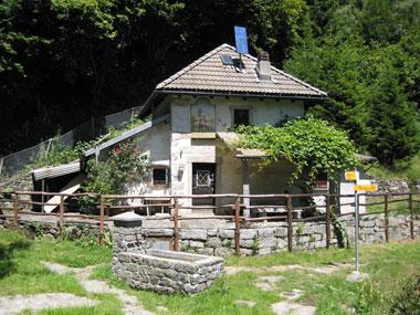 Fachadas r sticas para casas ideas para decorar dise ar - Diseno casas rurales ...