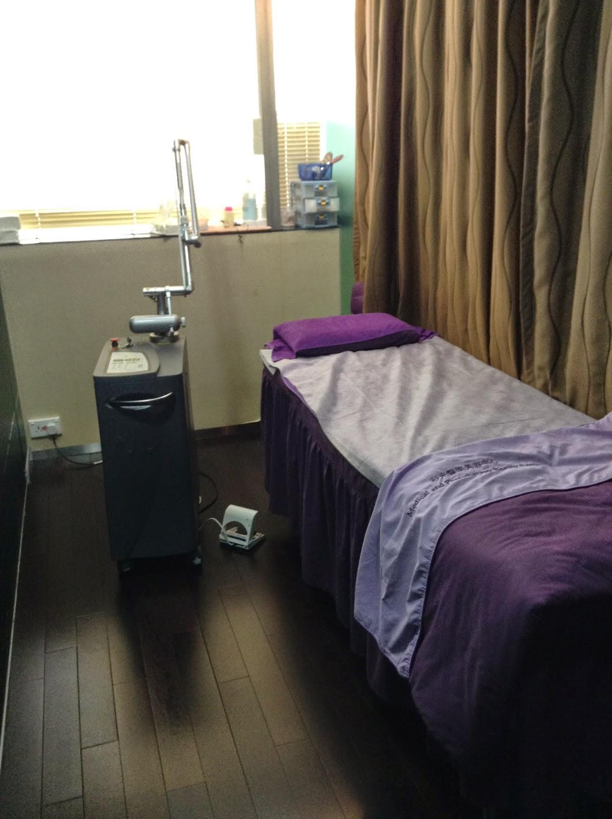 >> 15 分鐘嫩膚*CUTIS 彩光醫學美容中心 MedLite C6 納米激光療程