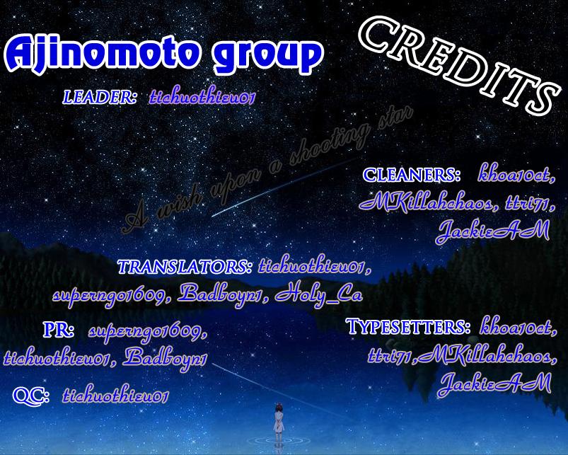 Tomoyo After - Dear Shining Memories chap 3 - Trang 1