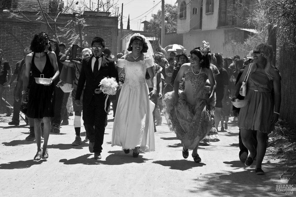 desfile carnaval de Oaxaca