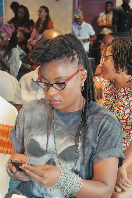 african naturalistas, natural hair in nigeria, team natural, locitude, locs appreciation day