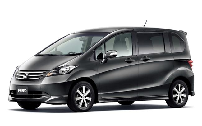 Honda Freed Kembali Raih Penghargaan Best Buy Award Dari Majalah