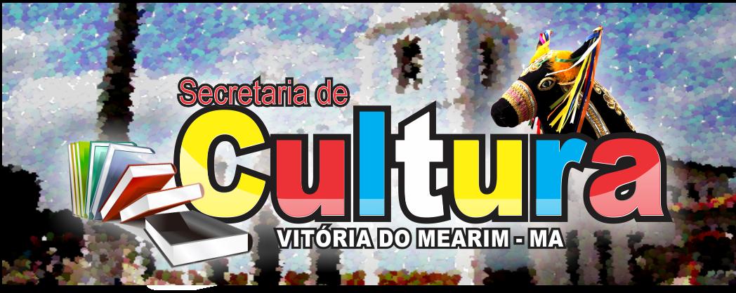 Secretaria de Cultura Vitória do Mearim