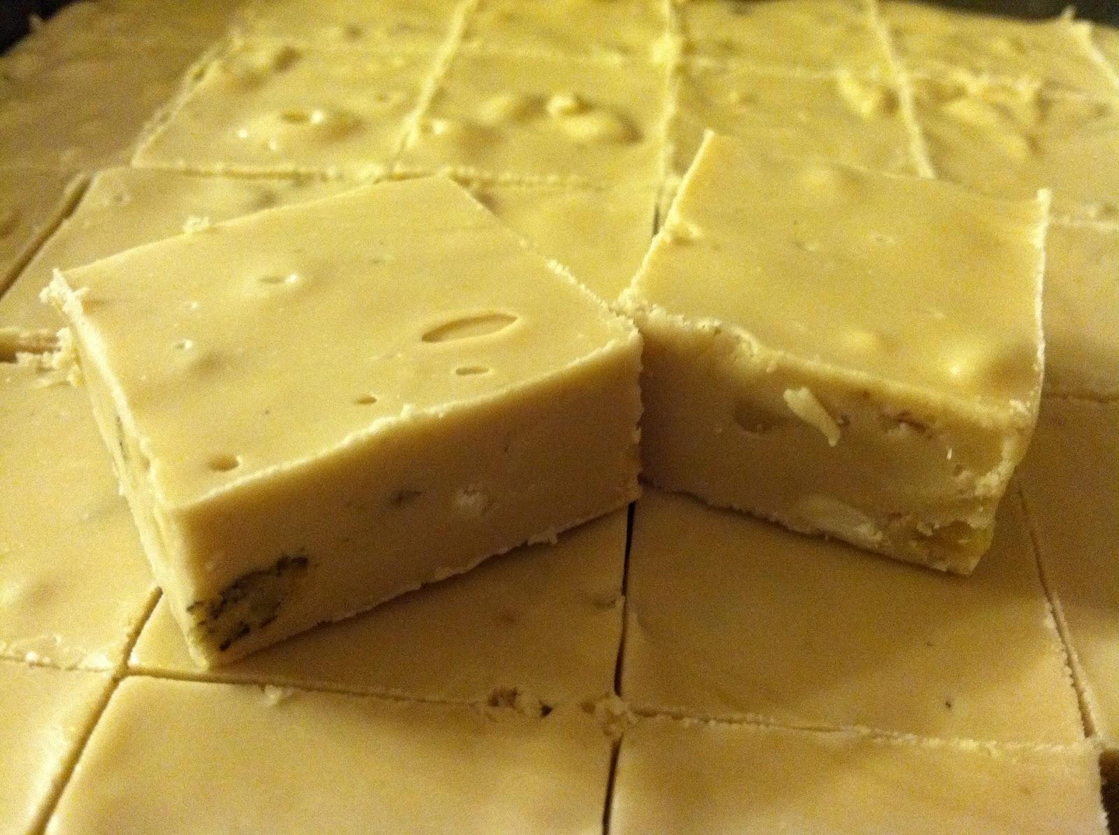 maple walnut fudge recipe marshmallow creme