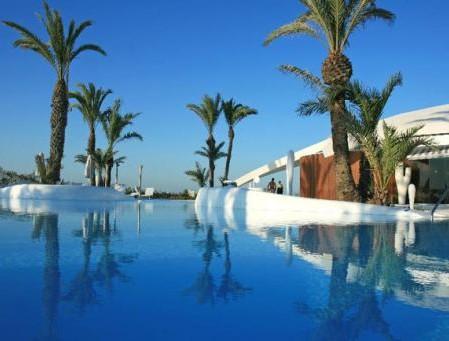 Lugares con encanto la manga del mar menor ma petite folie for Lugares con piscina para pasar el dia